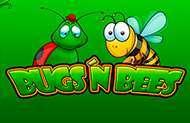 Играть на деньги в автомат Жуки и Пчелы