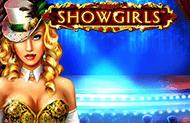 Играть бесплатно со слотом Шоу Девушки