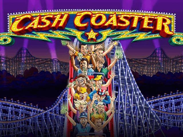 На деньги Cash Coaster онлайн